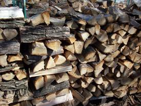 Wood Chips & firewood